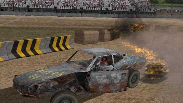 Test Drive: Eve of Destruction Screenshot 7