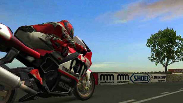 Suzuki TT Superbikes Screenshot 1