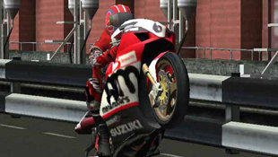 Suzuki TT Superbikes Screenshot 2