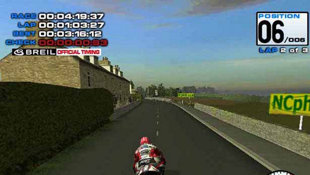 Suzuki TT Superbikes Screenshot 3