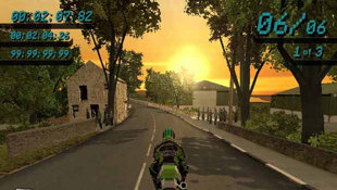 Suzuki TT Superbikes Screenshot 5