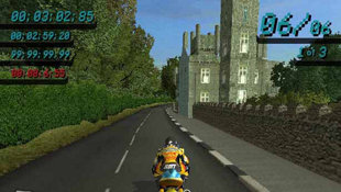 Suzuki TT Superbikes Screenshot 9