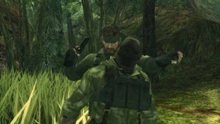 Metal Gear Solid 3: Snake Eater Screenshot 3