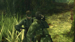 Metal Gear Solid 3: Snake Eater Screenshot 5