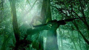 Metal Gear Solid 3: Snake Eater Screenshot 6
