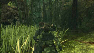 Metal Gear Solid 3: Snake Eater Screenshot 8
