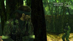 Metal Gear Solid 3: Snake Eater Screenshot 11