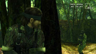 Metal Gear Solid 3: Snake Eater Screenshot 35