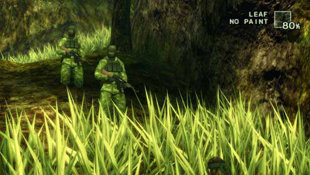 Metal Gear Solid 3: Snake Eater Screenshot 39