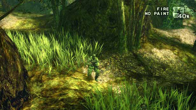 Metal Gear Solid 3: Snake Eater Screenshot 28