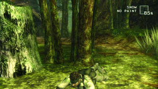 Metal Gear Solid 3: Snake Eater Screenshot 44