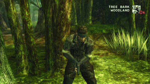 Metal Gear Solid 3: Snake Eater Screenshot 67