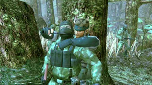 Metal Gear Solid 3: Snake Eater Screenshot 21