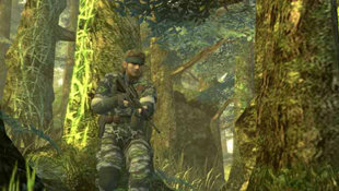 Metal Gear Solid 3: Snake Eater Screenshot 29