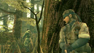 Metal Gear Solid 3: Snake Eater Screenshot 30