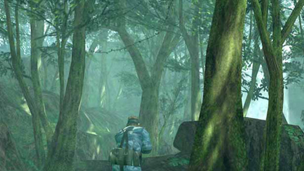 Metal Gear Solid 3: Snake Eater Screenshot 49