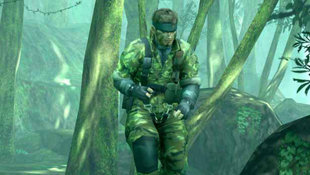 Metal Gear Solid 3: Snake Eater Screenshot 54
