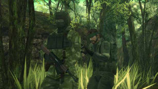 Metal Gear Solid 3: Snake Eater Screenshot 72