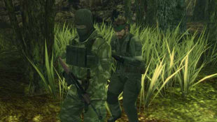 Metal Gear Solid 3: Snake Eater Screenshot 69