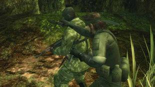 Metal Gear Solid 3: Snake Eater Screenshot 75