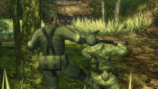Metal Gear Solid 3: Snake Eater Screenshot 78