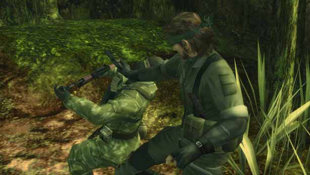 Metal Gear Solid 3: Snake Eater Screenshot 80