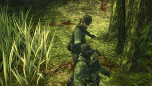 Metal Gear Solid 3: Snake Eater Screenshot 86