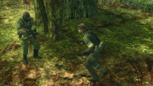 Metal Gear Solid 3: Snake Eater Screenshot 89