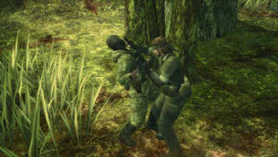 Metal Gear Solid 3: Snake Eater Screenshot 96