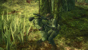 Metal Gear Solid 3: Snake Eater Screenshot 98