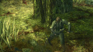 Metal Gear Solid 3: Snake Eater Screenshot 105