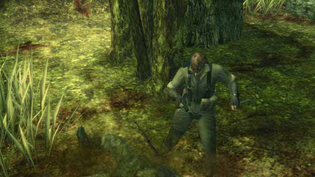 Metal Gear Solid 3: Snake Eater Screenshot 97