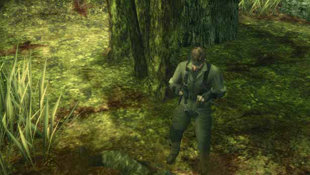 Metal Gear Solid 3: Snake Eater Screenshot 102