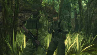 Metal Gear Solid 3: Snake Eater Screenshot 128
