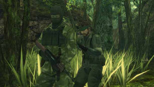 Metal Gear Solid 3: Snake Eater Screenshot 131
