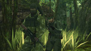 Metal Gear Solid 3: Snake Eater Screenshot 134