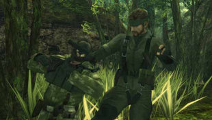 Metal Gear Solid 3: Snake Eater Screenshot 132