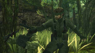 Metal Gear Solid 3: Snake Eater Screenshot 135