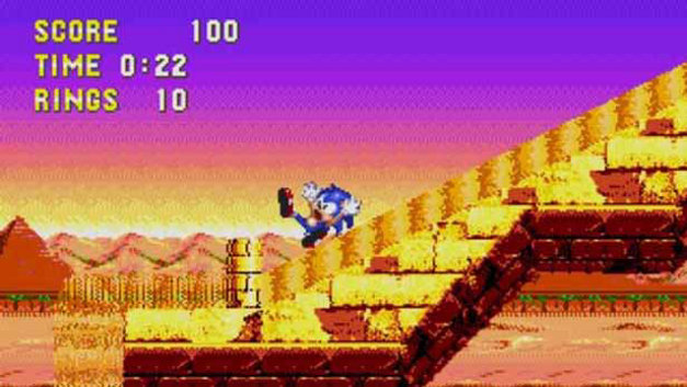 Sonic Mega Collection Plus Screenshot 7