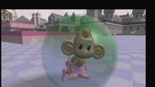 Super Monkey Ball Deluxe Screenshot 2
