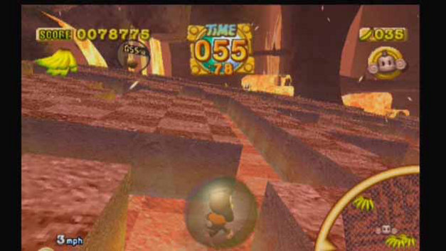 Super Monkey Ball Deluxe Screenshot 4