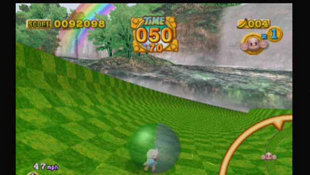 Super Monkey Ball Deluxe Screenshot 5