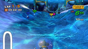 Super Monkey Ball Deluxe Screenshot 6