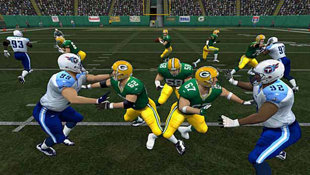 ESPN NFL 2K5 Screenshot 2