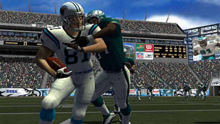 ESPN NFL 2K5 Screenshot 3