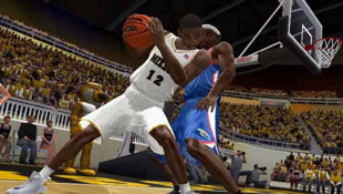 ESPN College Hoops 2K5 Screenshot 3