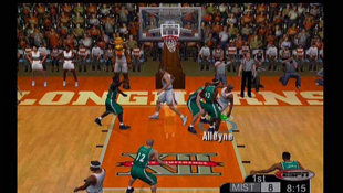 ESPN College Hoops 2K5 Screenshot 5
