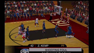 ESPN College Hoops 2K5 Screenshot 6