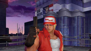 King of Fighters: Maximum Impact Screenshot 2