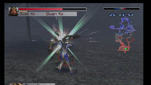 Dynasty Warriors 4: Empires Screenshot 2